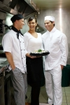 Hospitality/Catering