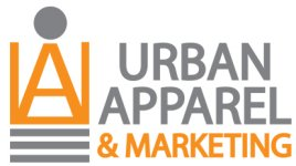 Urban Apparel and Marketing logo